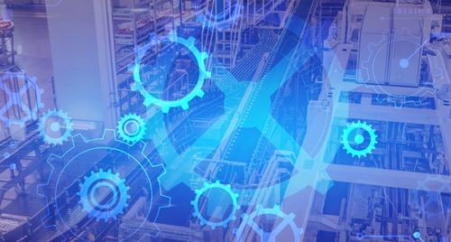 优博讯中标2020年工业互联网创新发展工程