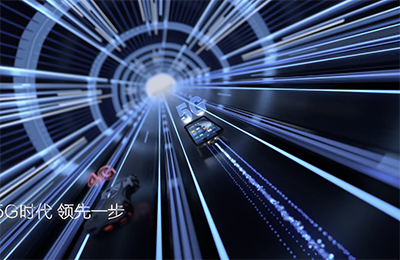 DT50 5G宣传视频